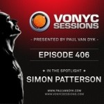 VONYC Sessions 406 (05.06.2014) with Paul van Dyk & Simon Patterson