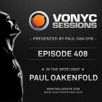 VONYC Sessions 408 (19.06.2014) with Paul van Dyk & Paul Oakenfold