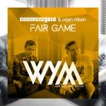 Cosmic Gate feat. Orjan Nilsen – Fair Game