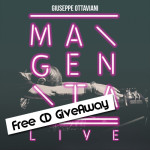 Competition: Win a Copy of Giuseppe Ottaviani – Magenta Live