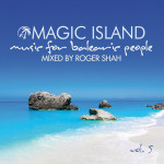 Roger Shah – Magic Island – Music For Balearic People Vol. 5