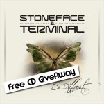 Competition: Win a signed Copy of Stoneface & Terminal – Be Different