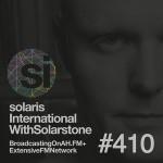 Solaris International 410 (06.06.2014) With Solarstone