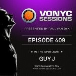 VONYC Sessions 409 (26.06.2014) with Paul van Dyk & Guy J