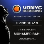 VONYC Sessions 410 (03.07.2014) with Paul van Dyk & Mohamed Bahi