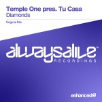 Temple One pres. Tu Casa – Diamonds