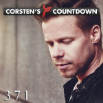 Corstens Countdown 371 (06.08.2014) with Ferry Corsten