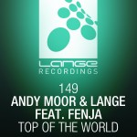Andy Moor & Lange – Top Of The World