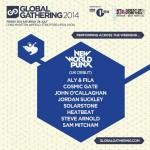 Global Gathering (25. – 26.07.2014) @ Stratford, UK