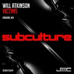 Will Atkinson – Victims