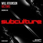 Will Atkinson – Victims