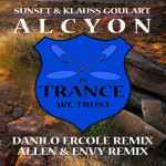Sunset & Klauss Goulart – Alcyon (Remixes)