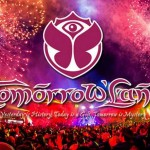 Tomorrowland 2014 @ Boom, Belgium