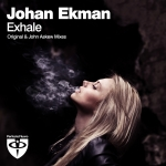 Johan Ekman – Exhale