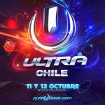 Ultra Music Festival Chile (11. – 12.10.2014) @ Santiago De Chile, CL