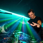 Global DJ Broadcast (09.10.2014) with Markus Schulz & KhoMha