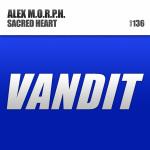 Alex M.O.R.P.H. – Sacred Heart