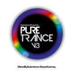 Pure Trance 3 mixed By Solarstone & Bryan Kearney