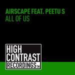 Airscape feat. Peetu S – All Of Us