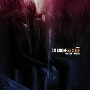 Gai Barone - Mr. Slade (Solarstone Pure Mix)