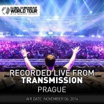 Global DJ Broadcast: World Tour – Prague (06.11.2014) with Markus Schulz