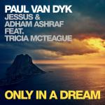 Paul van Dyk, Jessus & Adham Ashraf feat. Tricia McTeague – Only In A Dream