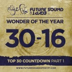 Future Sound Of Egypt 371 (22.12.2014) with Aly & Fila