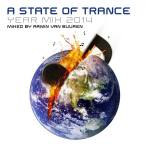 Armin van Buuren – A State of Trance Year Mix 2014