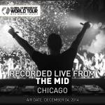 Global DJ Broadcast: World Tour – Chicago (05.12.2014) with Markus Schulz