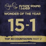 Future Sound Of Egypt 372 (29.12.2014) with Aly & Fila