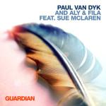 Paul van Dyk and Aly & Fila feat. Sue McLaren – Guardian