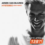 Armin van Buuren – Hystereo (Wach Remix)