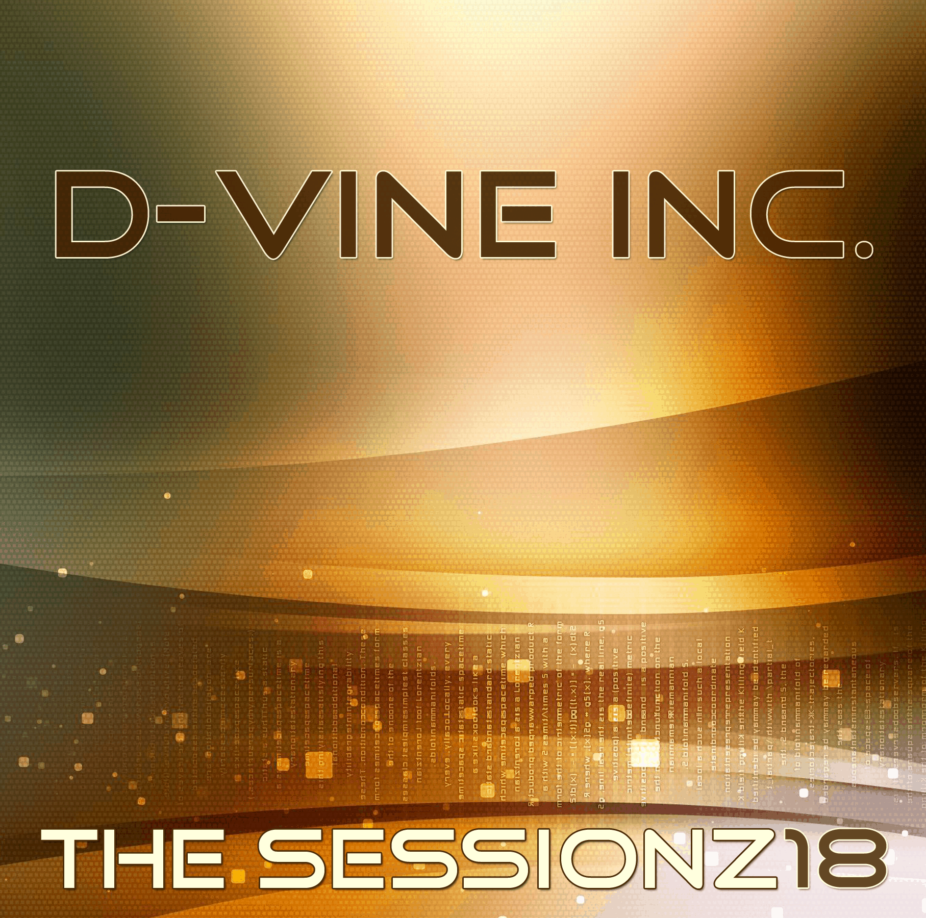 ThE sEsSiOnZ 18