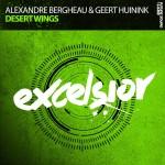 Alexandre Bergheau & Geert Huinink – Desert Wings