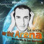 Enter The Arena 036: Gai Barone & HBintheMix