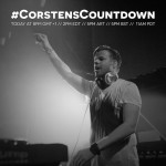 Corstens Countdown 393 (07.01.2015) with Ferry Corsten