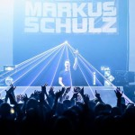 Global DJ Broadcast World Tour (12.02.2015) with Markus Schulz