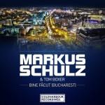 Markus Schulz with Tom Boxer – Bine Facut (Bucharest)