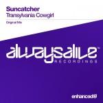 Suncatcher – Transylvania Cowgirl