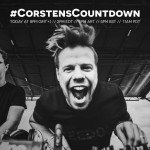 Corstens Countdown 474 (27.07.2016) with Ferry Corsten