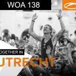 A State Of Trance 700 – WOA138 (21.02.2015) @ Utrecht, Netherlands