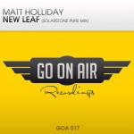 Matt Holliday – New Leaf (Solarstone Pure Mix)