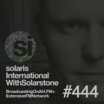 Solaris International 444 (24.02.2015) with Solarstone