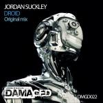 Jordan Suckley – Droid