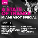 A State Of Trance 700 (29.03.2015) @ Ultra Music Festival, Miami (USA)