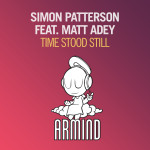 Simon Patterson feat. Matt Adey – Time Stood Still