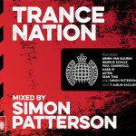 Trance Nation mixed by Simon Patterson