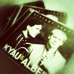 "Competition: Win a signed Copy of Kyau & Albert's new album ""Distant Lights"""