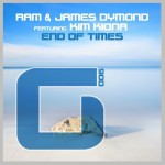 RAM & James Dymond feat. Kim Kiona – End of Times