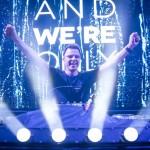 Global DJ Broadcast World Tour (05.03.2015) with Markus Schulz